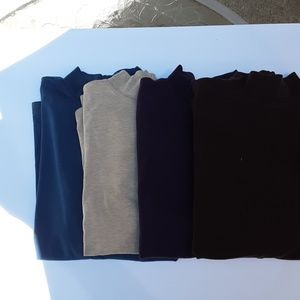 Lands' End Tops - Land's End Long Sleeve Tops